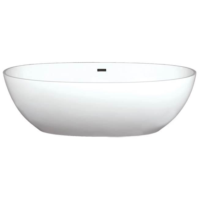 Americh Tubs Soaking Tubs Roc Bejing   Deluxe Vanity & Kitchen - Van ...