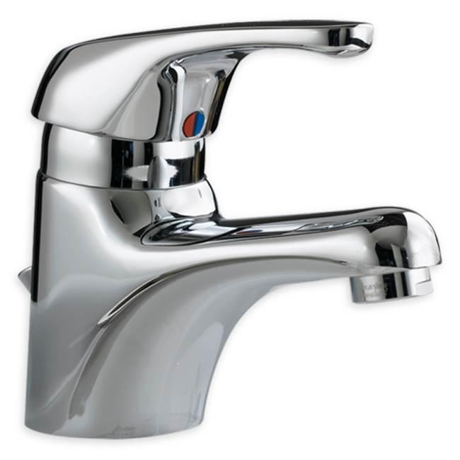 American Standard Bathroom Sink Faucets Single Hole   Deluxe Vanity ...