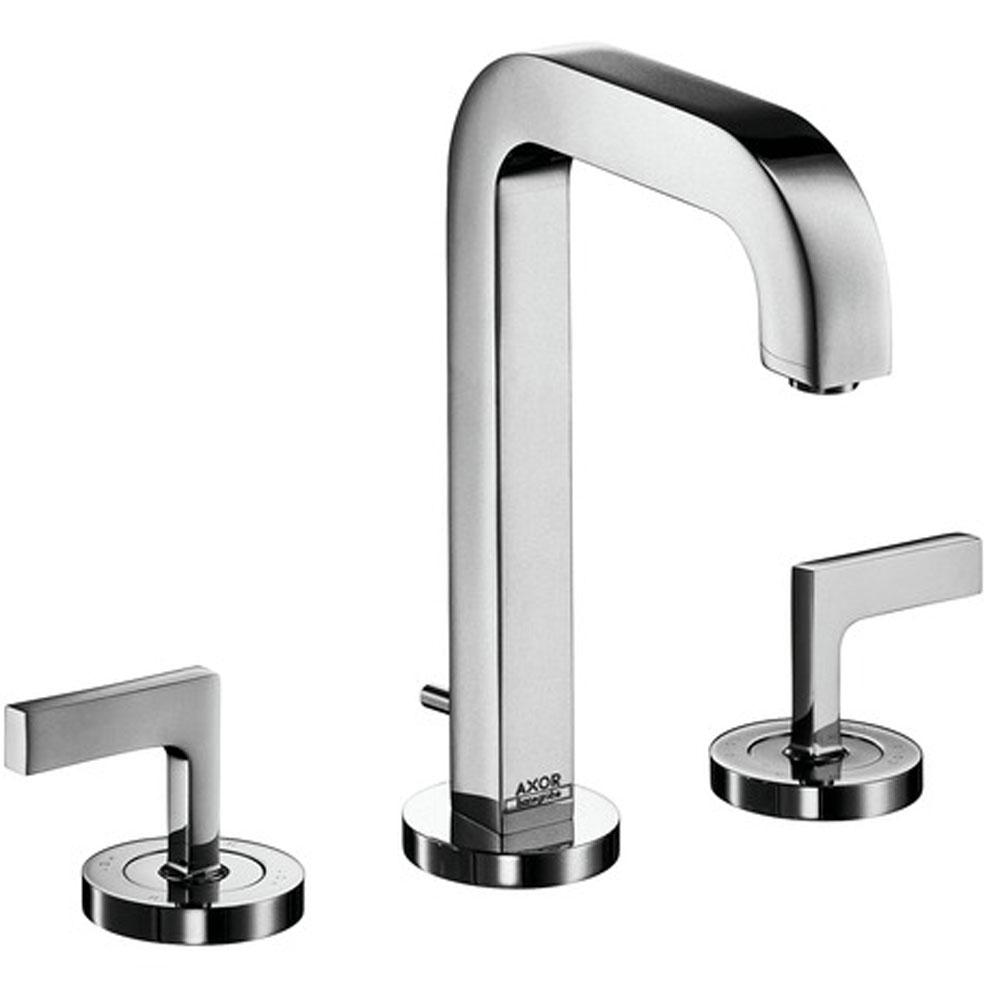 Bathroom Faucets Bathroom Sink Faucets Widespread | Deluxe Vanity ...