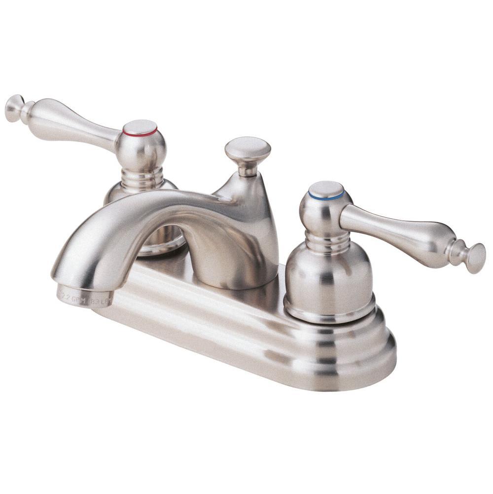 Danze Bathroom Sink Faucets Centerset | Deluxe Vanity & Kitchen ...