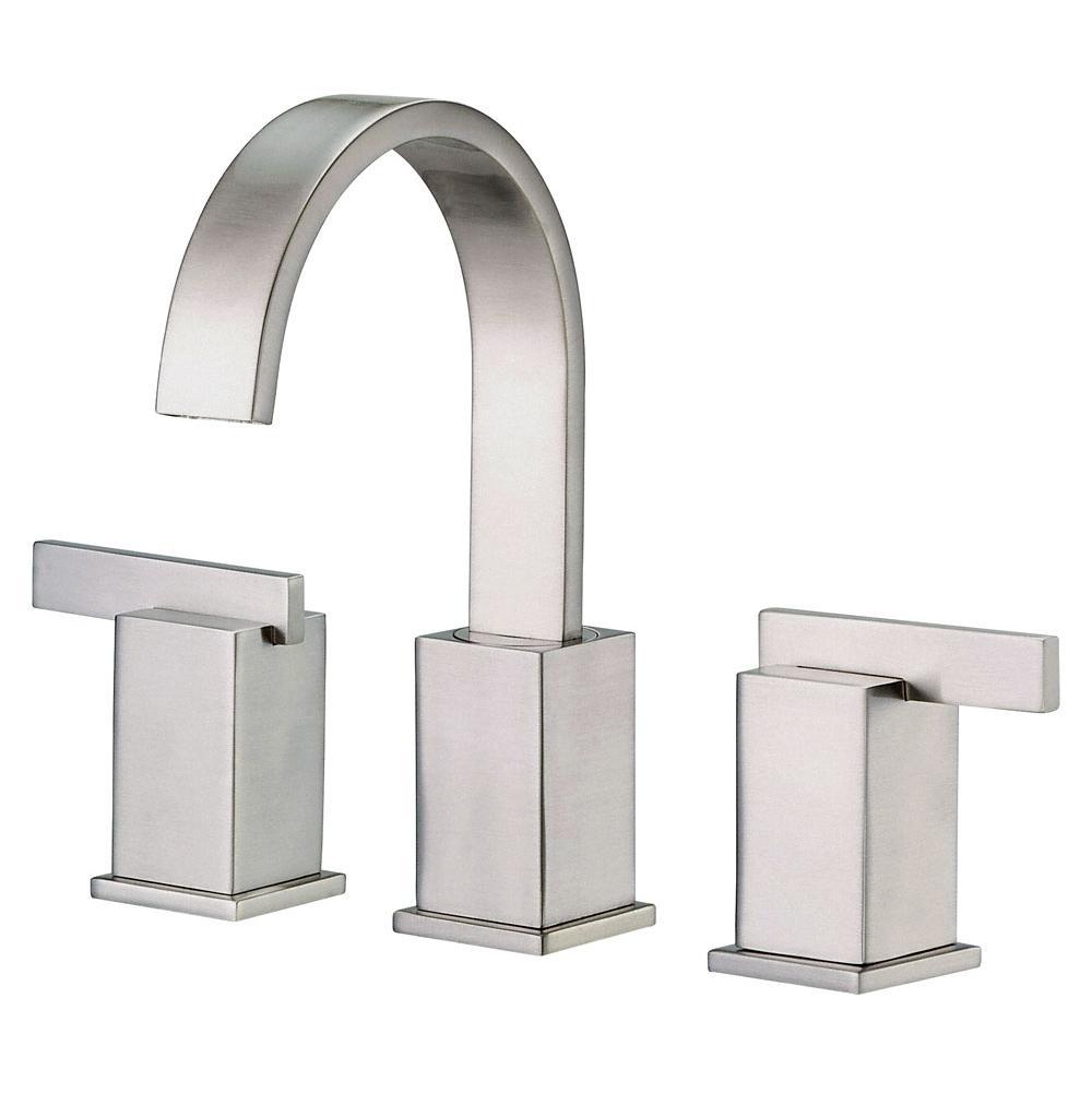 Danze Faucets Bathroom Sink Faucets   Deluxe Vanity & Kitchen - Van ...