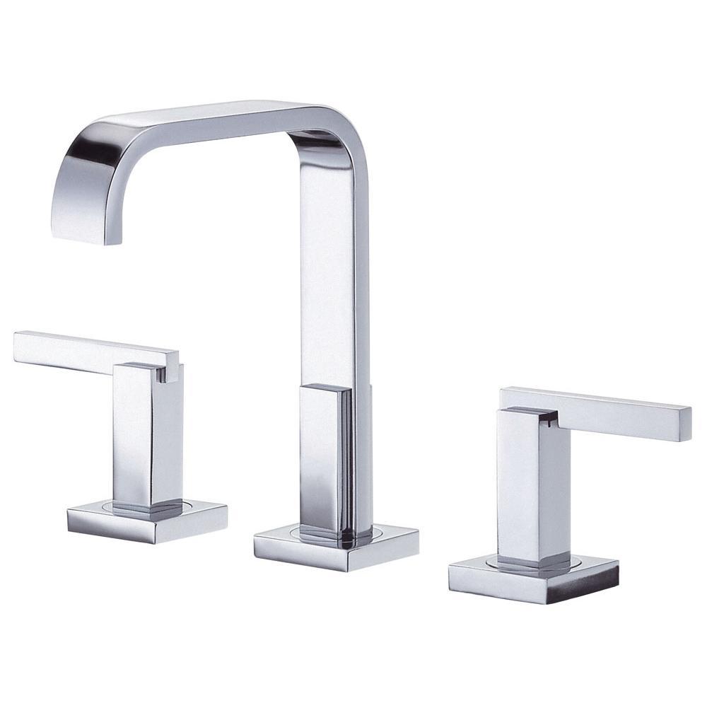 Danze antioch bathroom faucet -  314 60
