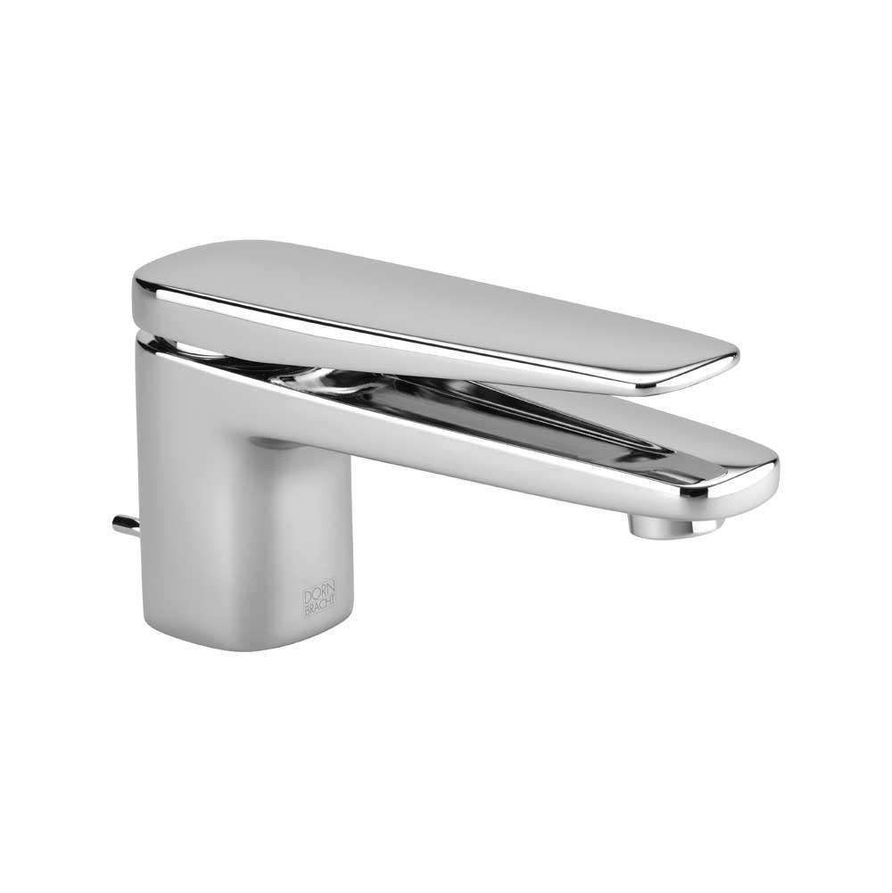 Dornbracht Bathroom Sink Faucets Single Hole Gentle Chromes Deluxe - Dornbracht bathroom faucet