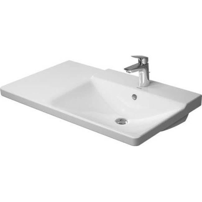 Duravit Sinks   Deluxe Vanity & Kitchen - Van-Nuys-CA