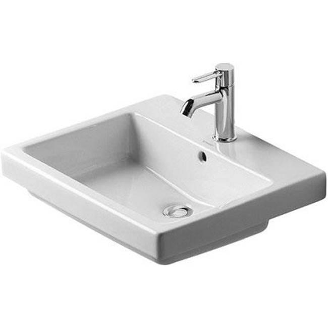 Duravit Sinks | Deluxe Vanity & Kitchen - Van-Nuys-CA