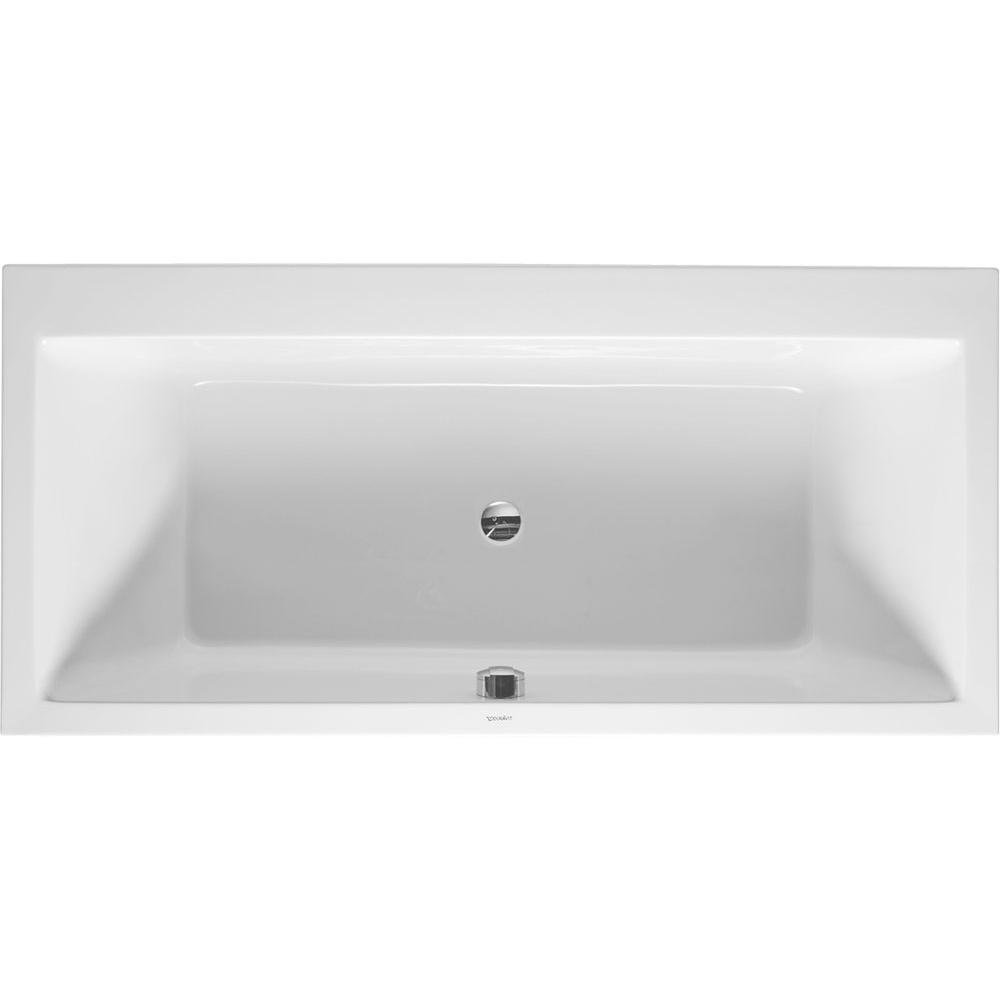 duravit bathtub