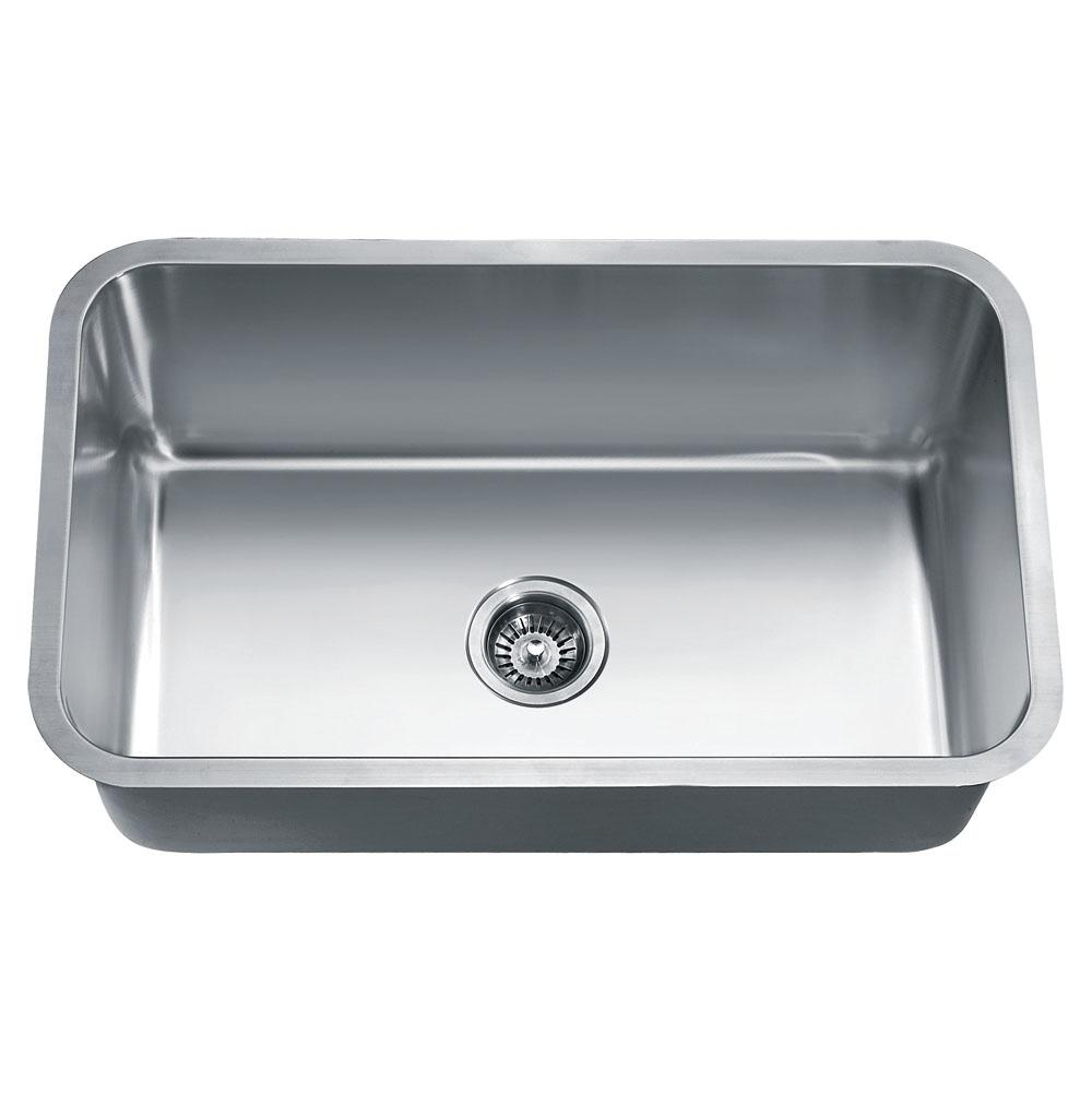 Sinks Kitchen Sinks Undermount | Deluxe Vanity & Kitchen - Van-Nuys-CA
