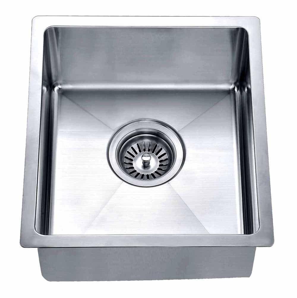 Sinks | Deluxe Vanity & Kitchen - Van-Nuys-CA