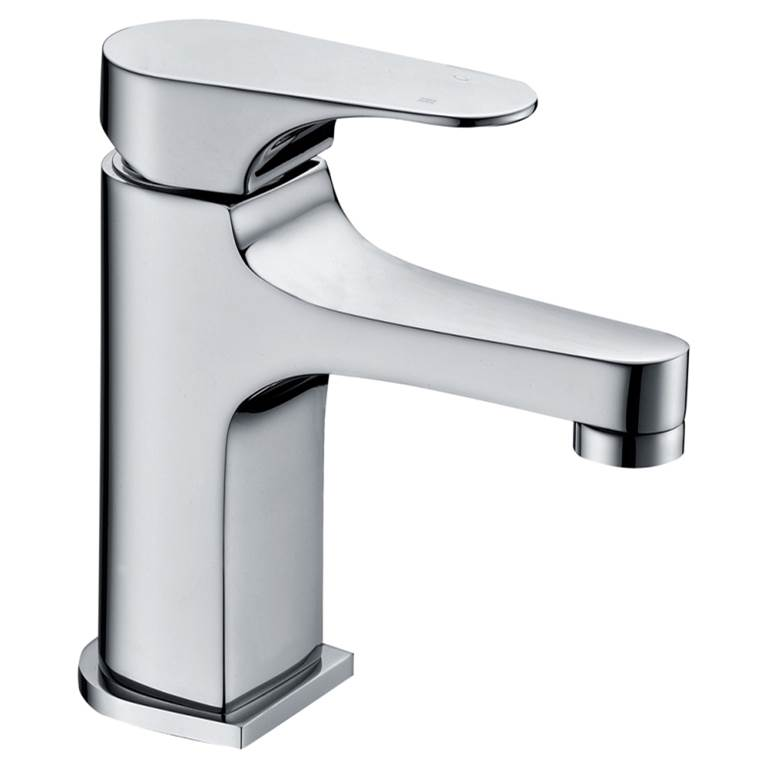 Bathroom Sink Faucets Single Hole Chromes Chrome | Deluxe Vanity ...