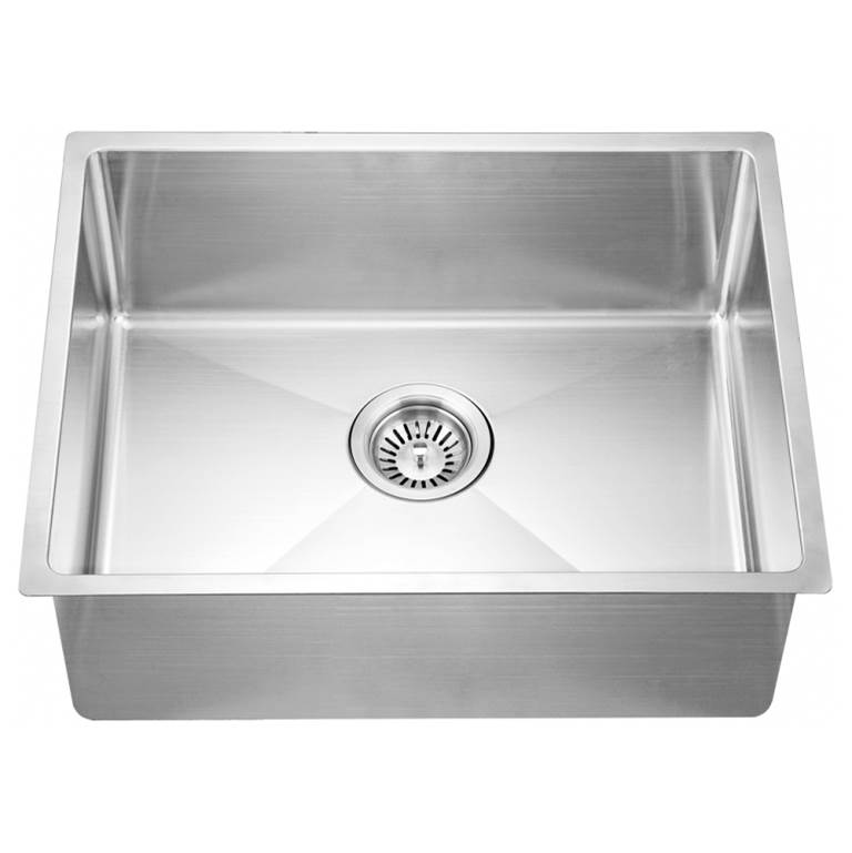Sinks Kitchen Sinks Undermount   Deluxe Vanity & Kitchen - Van-Nuys-CA