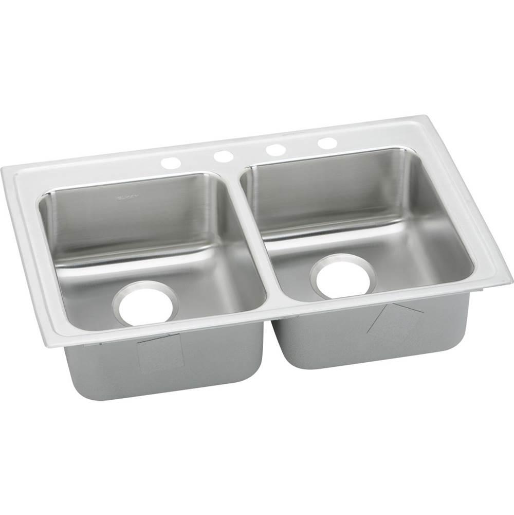 White Top Mount Kitchen Sink kitchen sinks drop in | deluxe vanity & kitchen - van-nuys-ca
