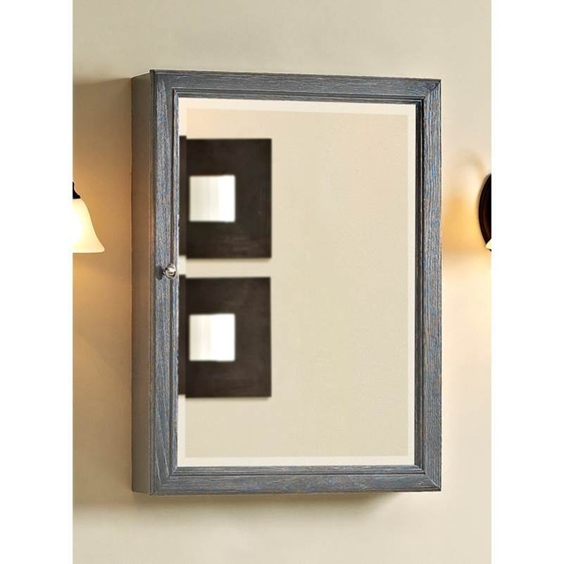 Fairmont Designs Bathroom Medicine Cabinets | Deluxe Vanity ...