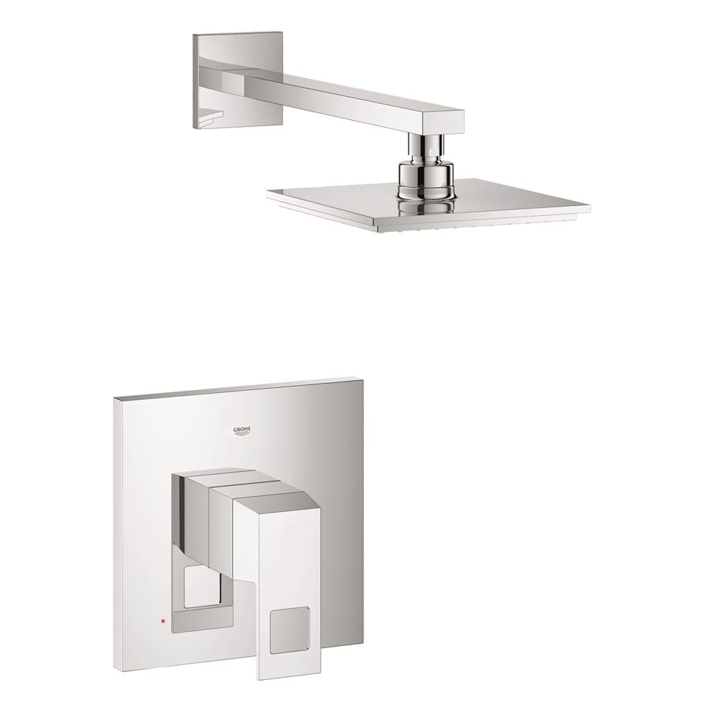 Shower Only Faucets With Head | Deluxe Vanity & Kitchen - Van-Nuys-CA