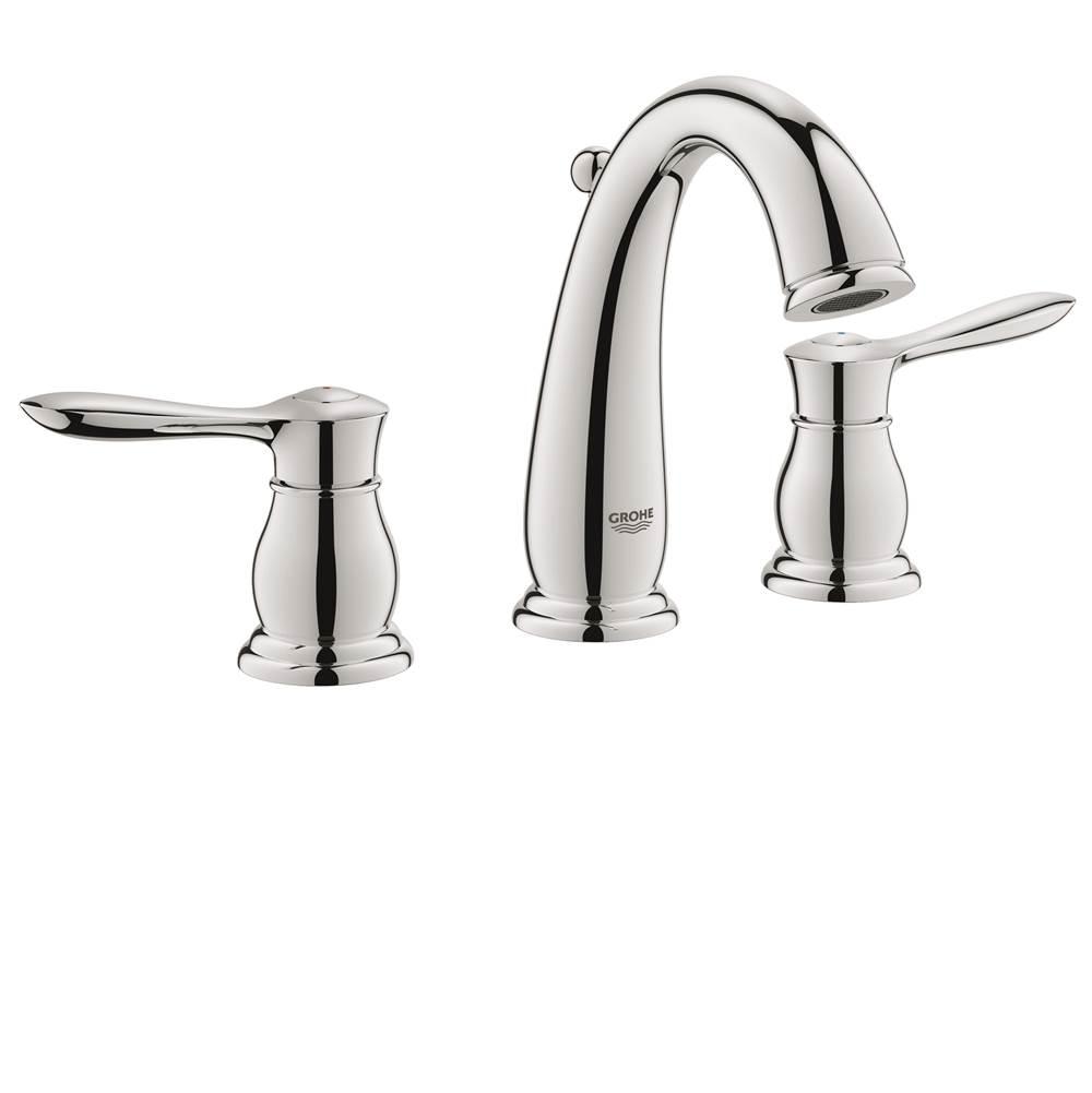 Bathroom Sink Faucets Widespread Ships Now | Deluxe Vanity & Kitchen ...