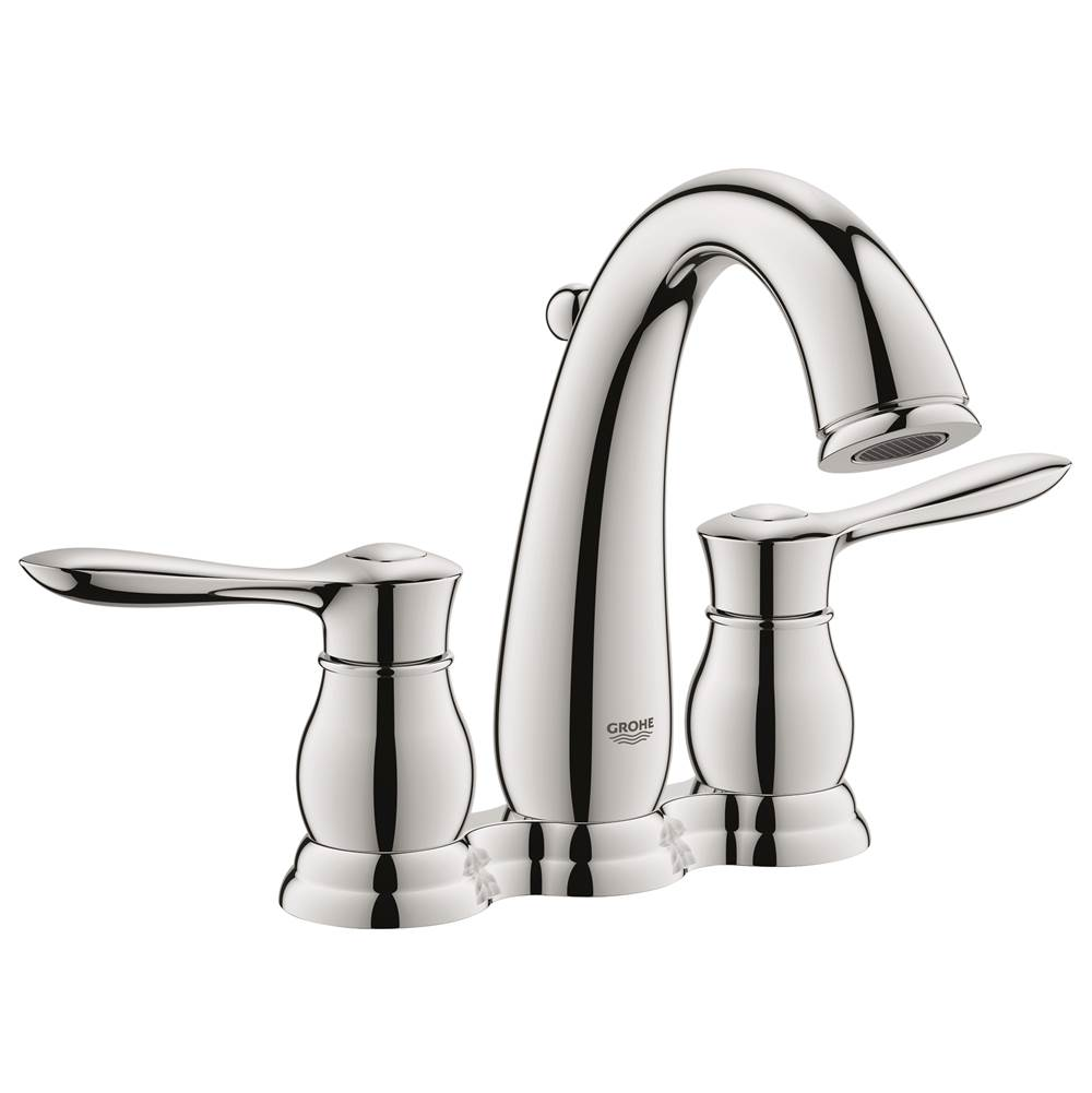 Grohe Centerset Bathroom Sink Faucets item 2039100A
