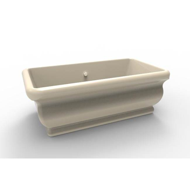 Hydro Systems Drop In Soaking Tubs item MMI7036ATO-BIS