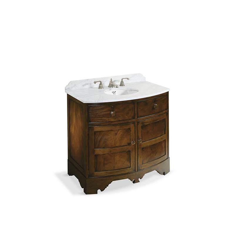 Kallista Bathroom Vanities | Deluxe Vanity & Kitchen - Van-Nuys-CA