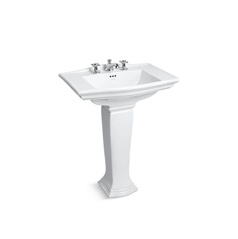 Kallista Sinks Pedestal Bathroom Sinks | Deluxe Vanity & Kitchen ...