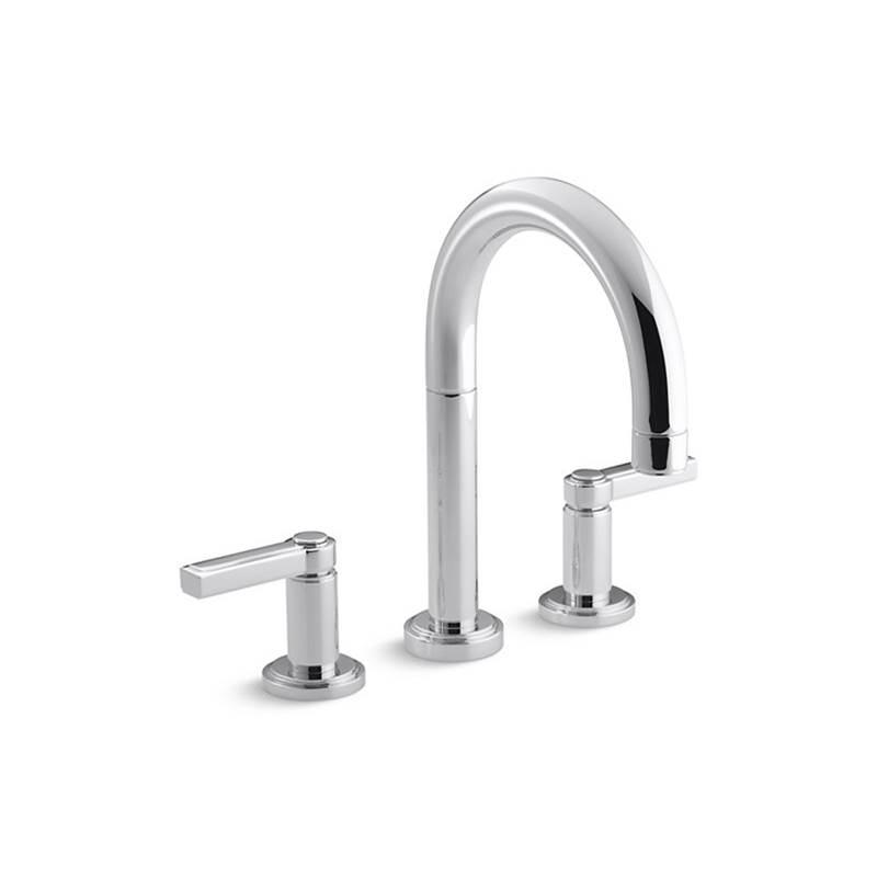 Kallista Faucets Vir Stil Minimal Deluxe Vanity Kitchen Van Nuys Ca