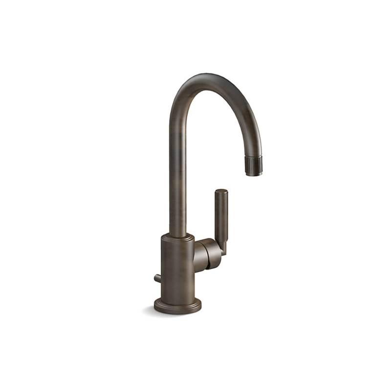 Kallista Bathroom Sink Faucets Single Hole | Deluxe Vanity & Kitchen ...