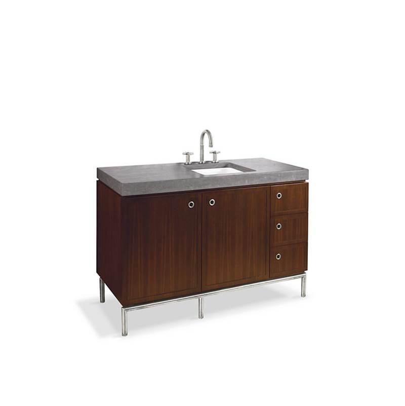 Bathroom Vanity Van Nuys kallista bathroom vanities | deluxe vanity & kitchen - van-nuys-ca