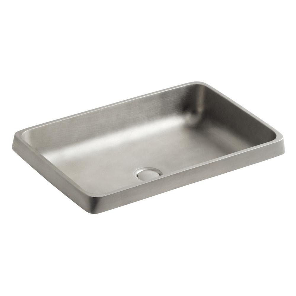 Kallista Sinks Bathroom Sinks Vessel | Deluxe Vanity & Kitchen - Van ...