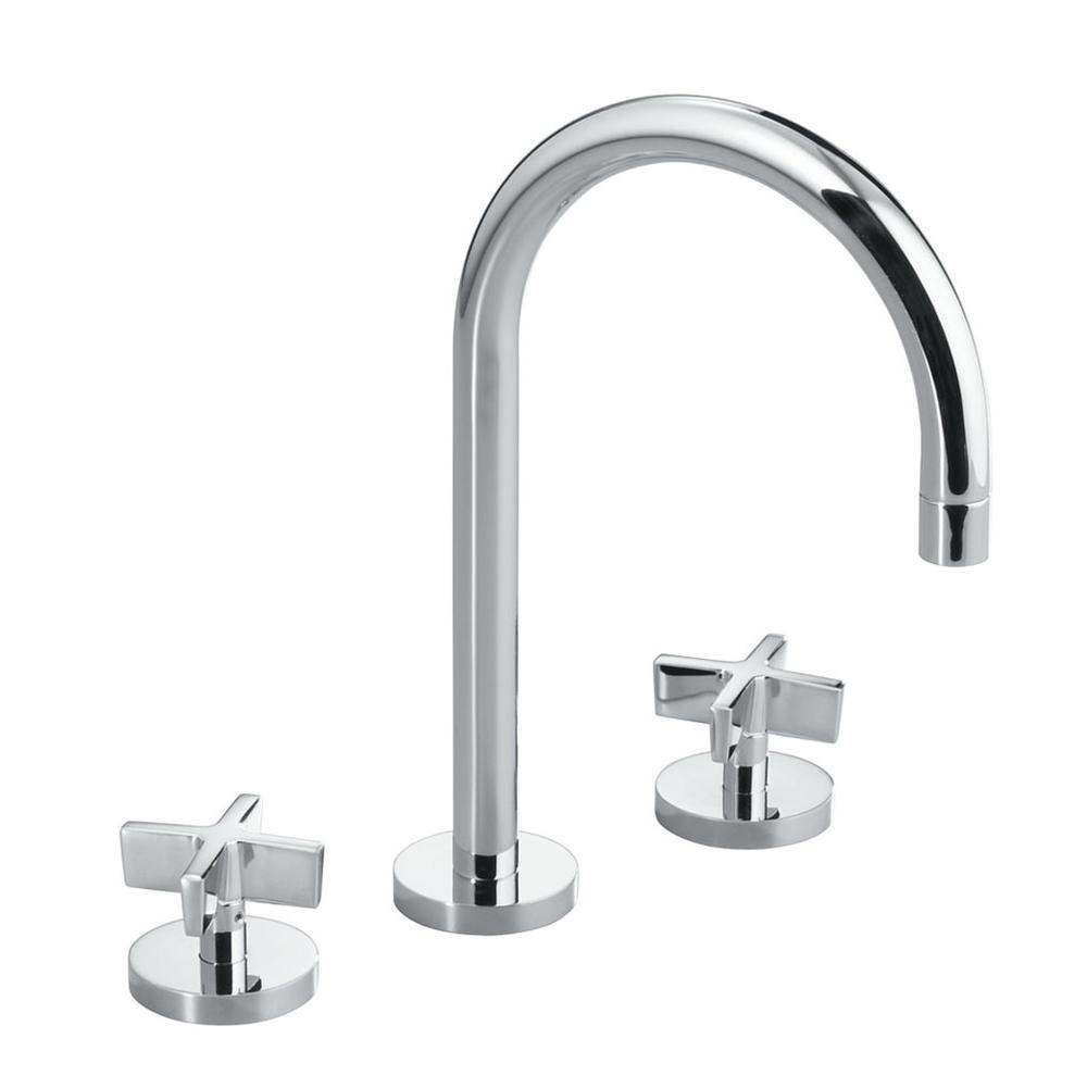 Kallista Bathroom Sink Faucets Widespread | Deluxe Vanity ...