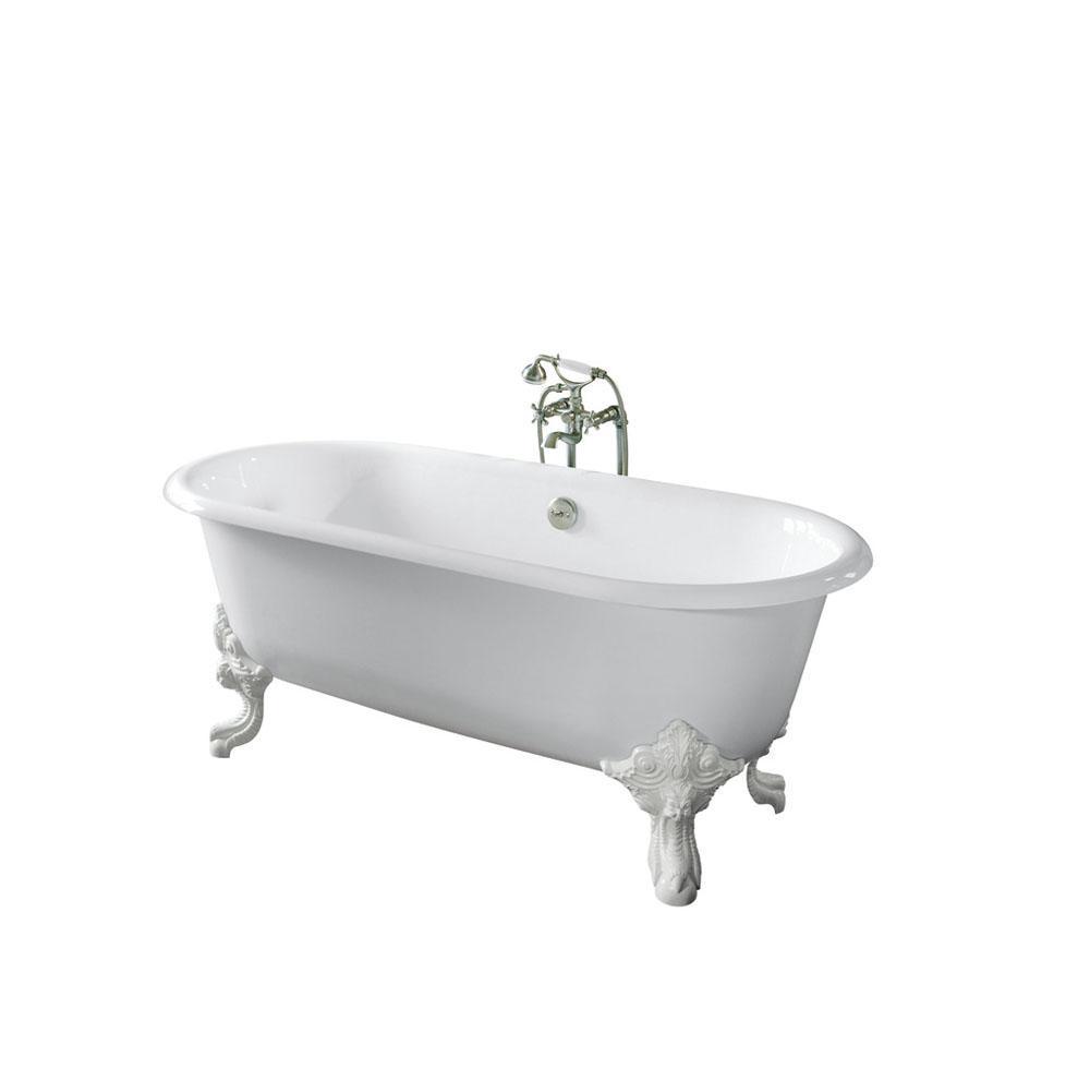 Kallista Perfect Deep Soak Bathtub - Bathtub Ideas