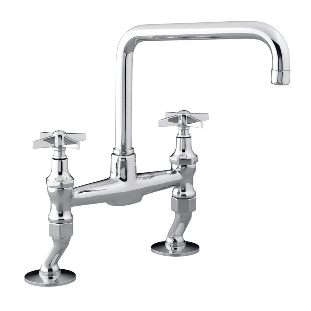 touch faucets soft gpm drain lv view alternate faucet widespread polished taper cp lever kallista chrome with double handle com
