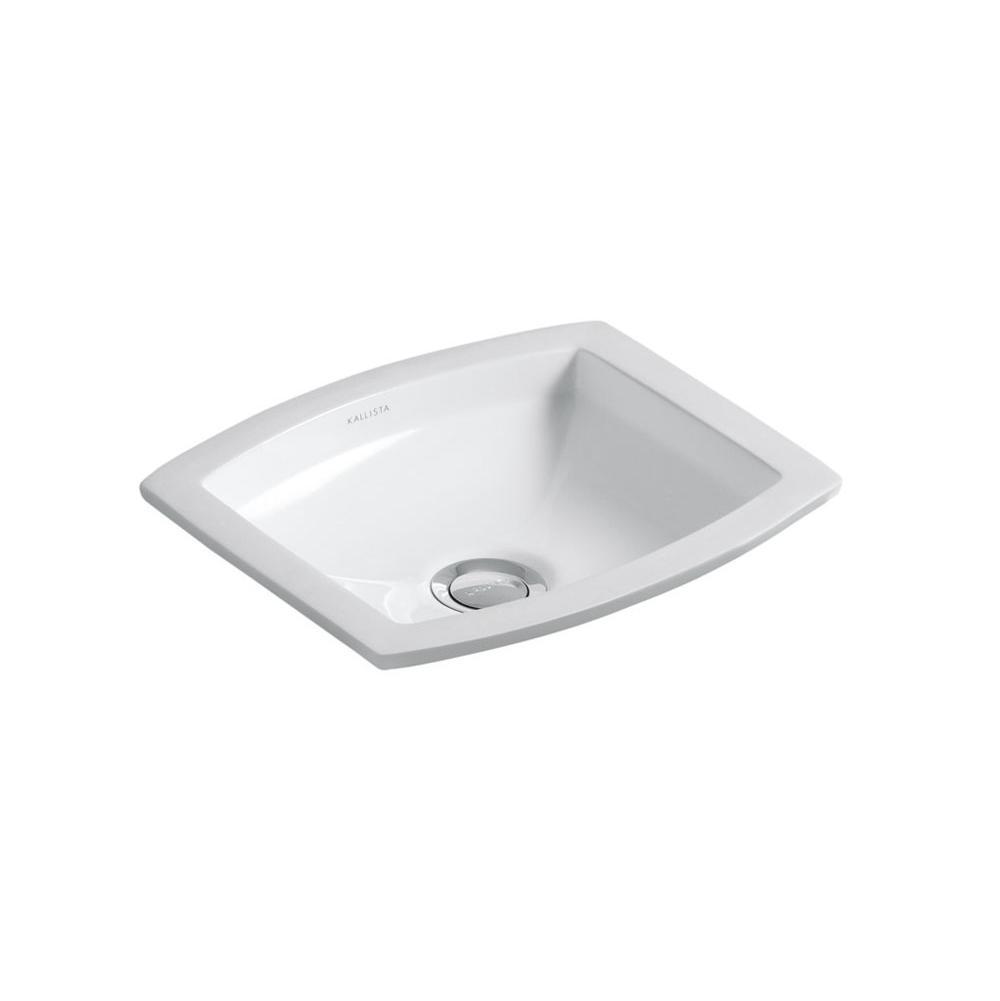 Kallista Bathroom Sinks Bathroom Sinks | Deluxe Vanity & Kitchen ...