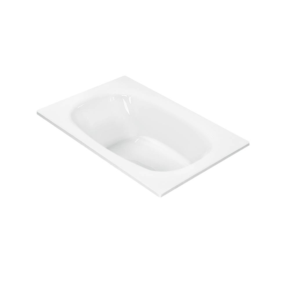 MTI Baths Drop In Whirlpool Bathtubs item P4-BI