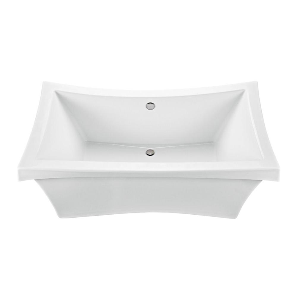 Tubs Soaking Tubs Free Standing   Deluxe Vanity & Kitchen - Van-Nuys-CA
