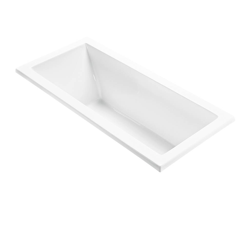 MTI Baths Drop In Whirlpool Bathtubs item P91U-AL-DI
