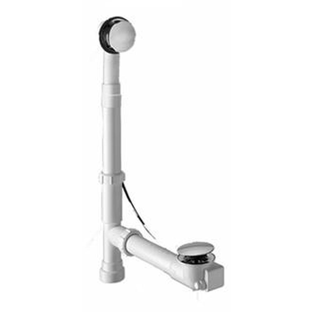 MOUNTAIN PLUMBING BDPCCFT22//ORB Claw Foot Drain Plug /& Chain Style