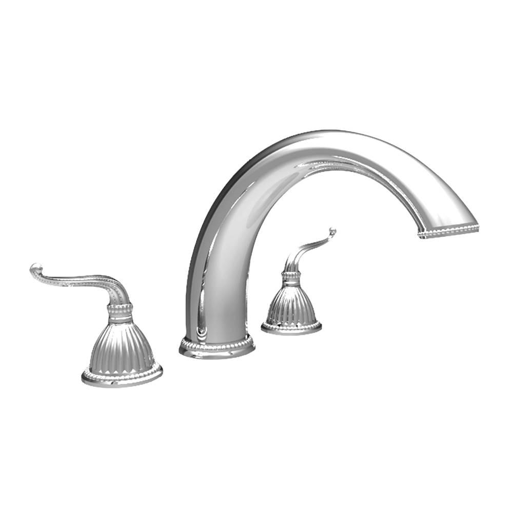 Newport Brass Chromes | Deluxe Vanity & Kitchen - Van-Nuys-CA