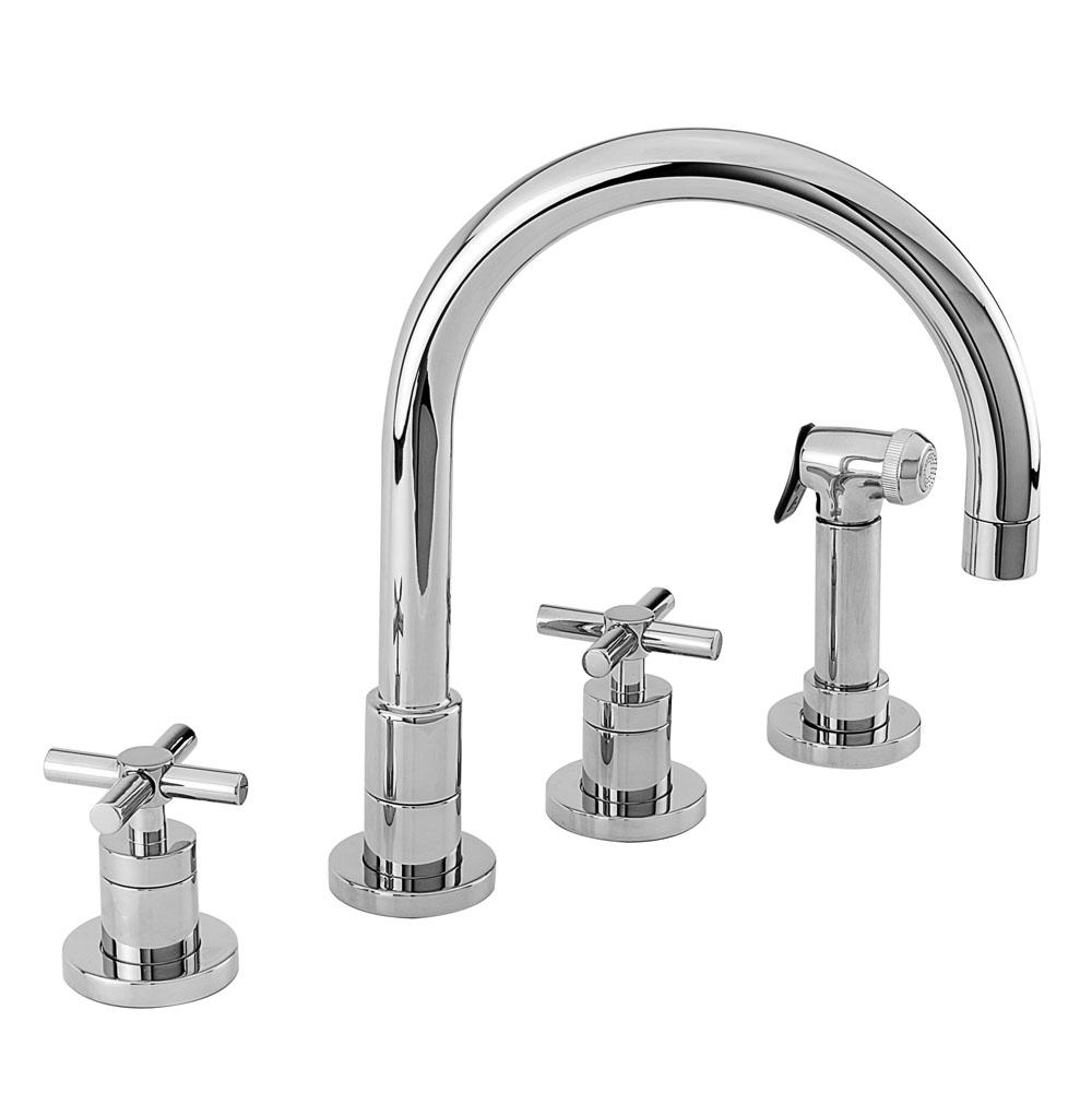 $828.10   $1,339.80. 9911/08W · Newport Brass; Kitchen Faucet ...