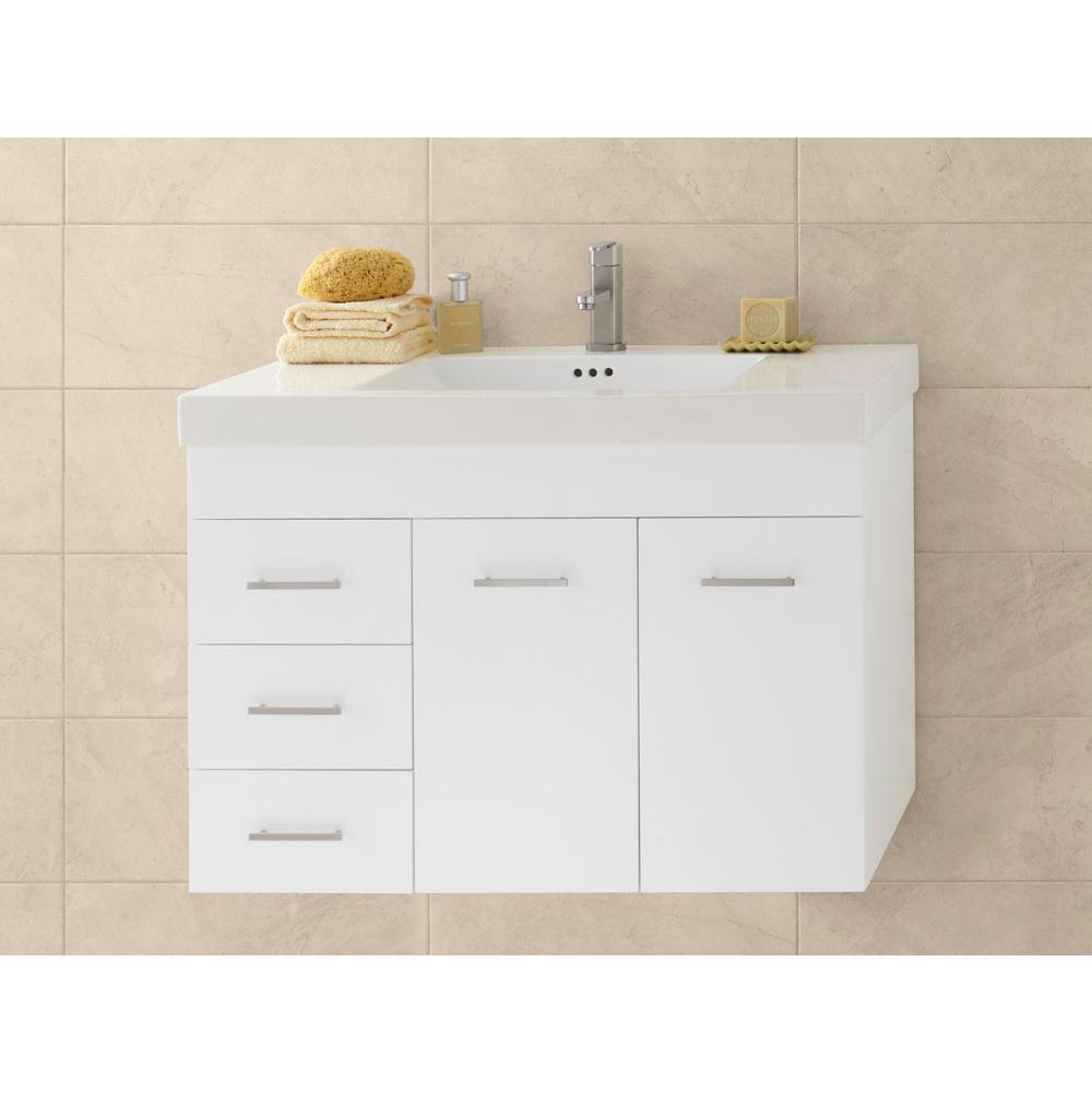 Ronbow Bathroom Vanities Deluxe Vanity Kitchen VanNuysCA - Ronbow bathroom vanities