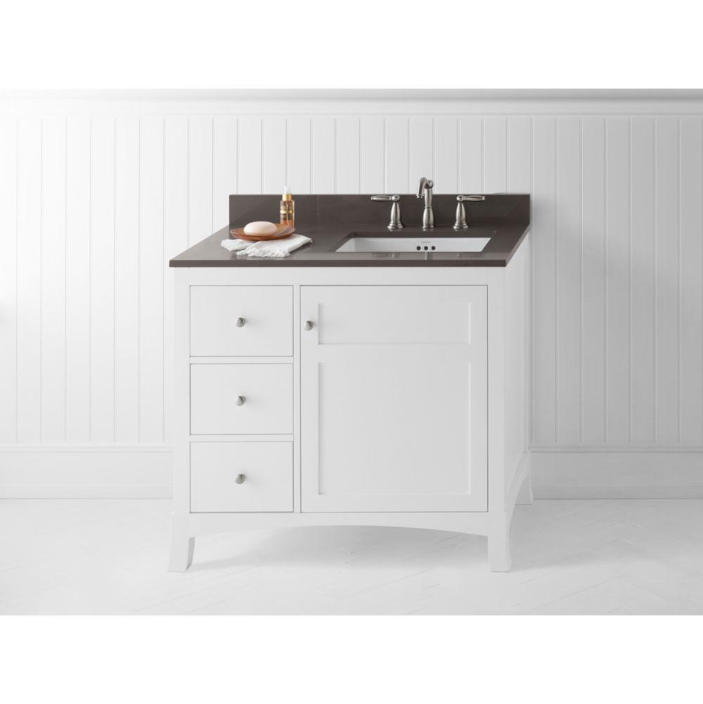 $1,237.50. 050536 3R W01 · Ronbow; 36u0027u0027 Briella Bathroom Vanity Cabinet ...