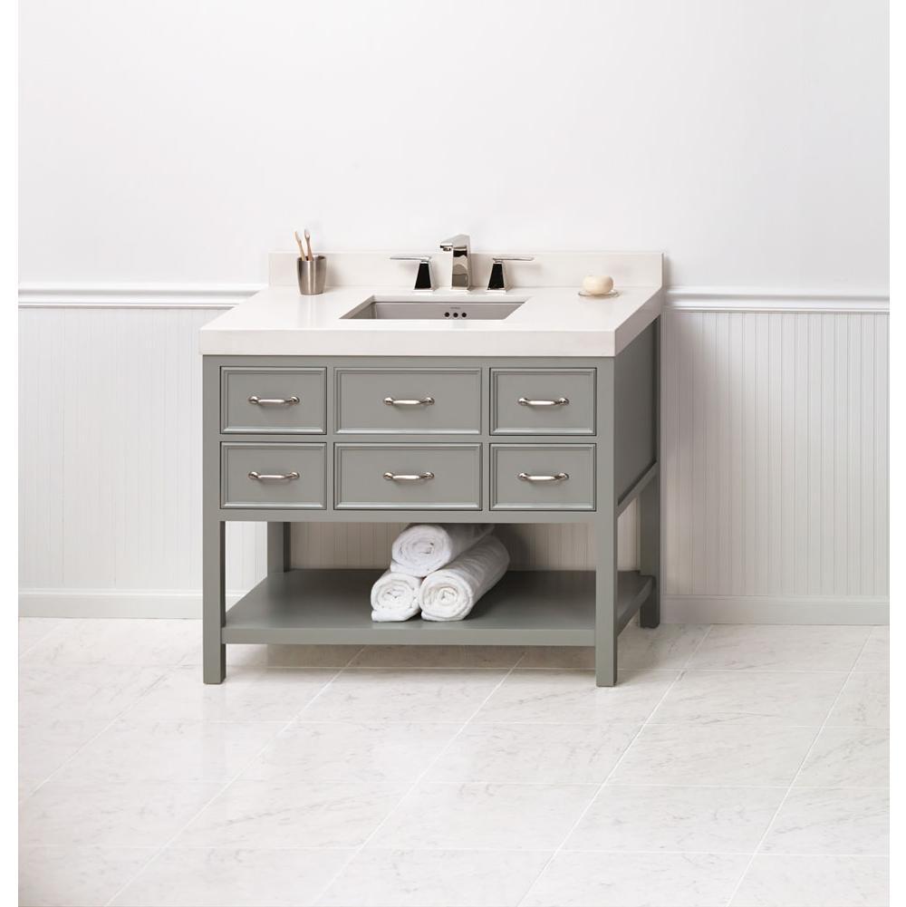 1 796 25 871 052742 F13 Ronbow 42 Newcastle Bathroom Vanity