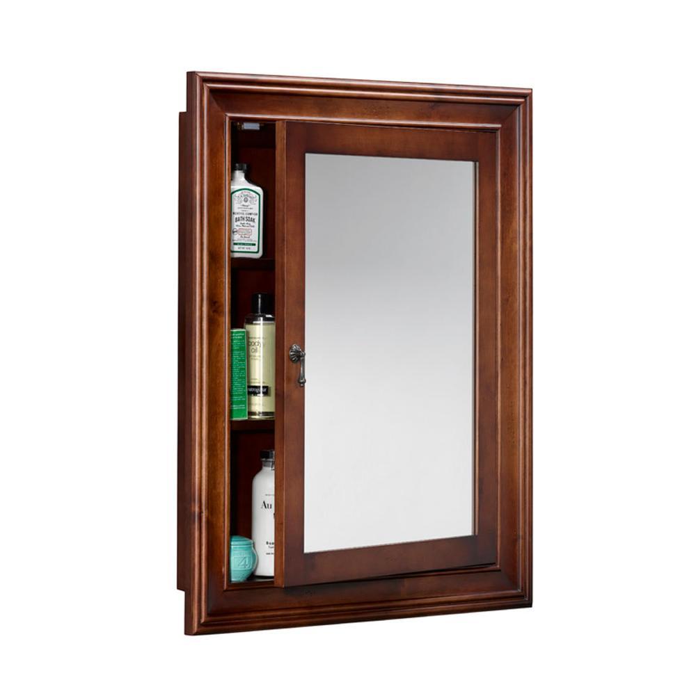Bathroom Medicine Cabinets Deluxe Vanity Kitchen Van
