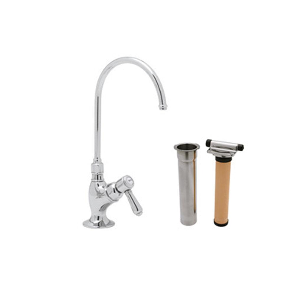 Rohl Kitchen faucets Chromes v rohl kitchen faucets 25 AKITLPAPC 2 Rohl Kit Rohl Country Kitchen Filter Faucet