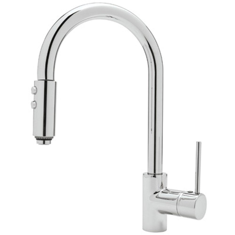 Rohl Kitchen faucets Chromes v rohl kitchen faucets