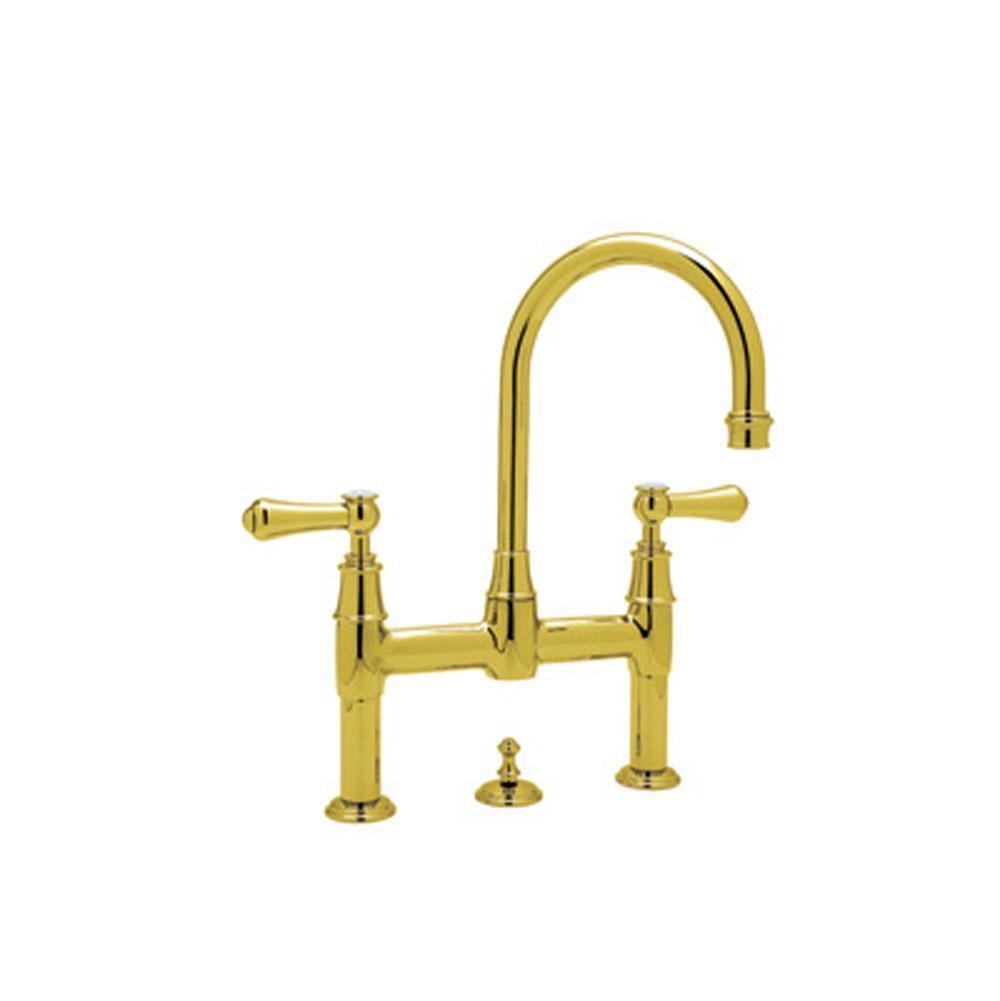 Bathroom Sink Faucets Bridge | Deluxe Vanity & Kitchen - Van-Nuys-CA