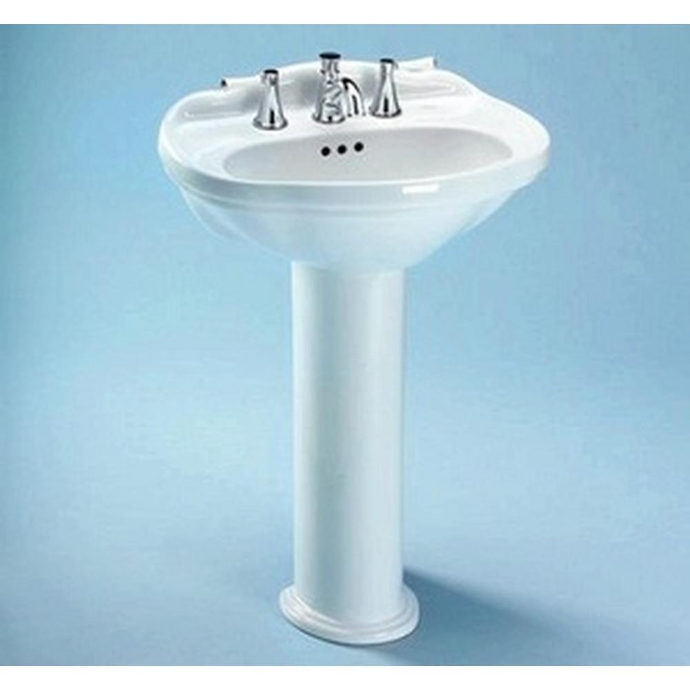 Sinks Bathroom Sinks Wall Mount | Deluxe Vanity & Kitchen - Van-Nuys-CA