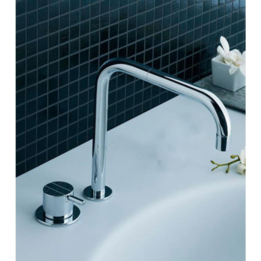 Vola Faucets Bathroom Sink Faucets Single Hole   Deluxe Vanity ...