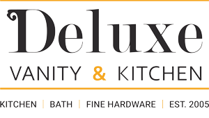 Deluxe Vanity & Kitchen
